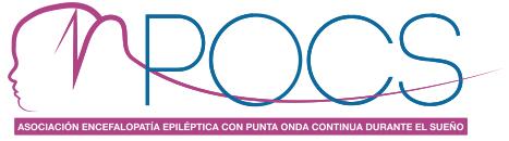 Asociación Encefalopatía Epiléptica con POCS Logo