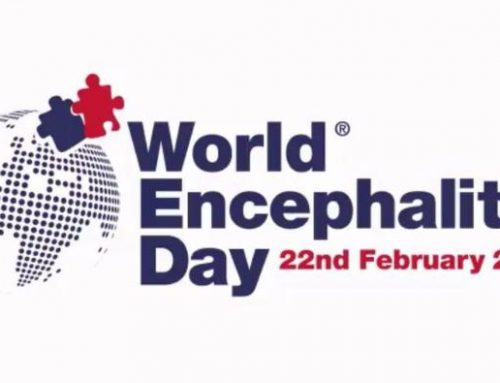 «Cuando el cuerpo ataca el cerebro» Día Mundial de la Encefalitis 2019.
